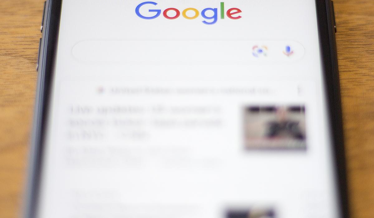 ¿Te has preguntado cómo poder realizar búsquedas en Google sin temor a equivocarte?