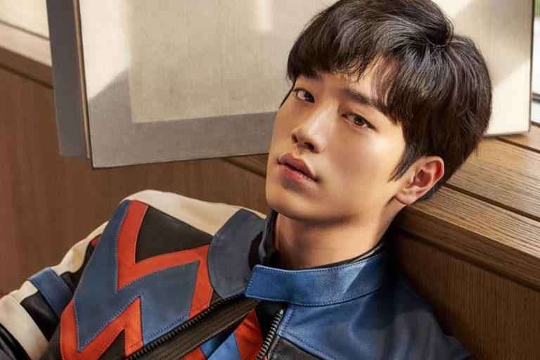 Seo Kang Joon como Baek In Ho. (Foto: TVN)