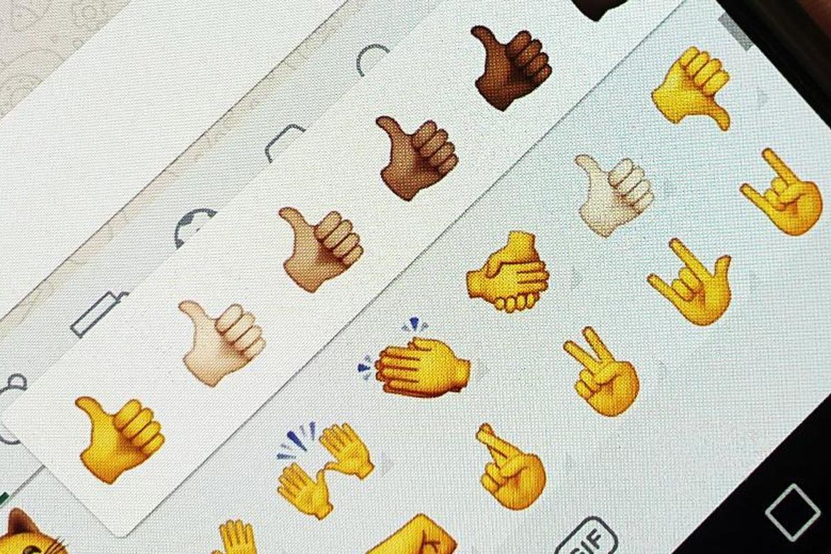 Muchos aseguran que este emoji significa