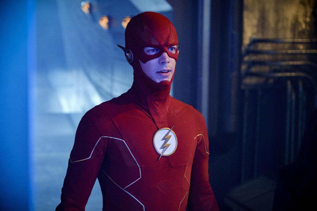 Flash tendrá un nuevo traje en esta temporada (Foto: Jeff Weddell/ The CW)