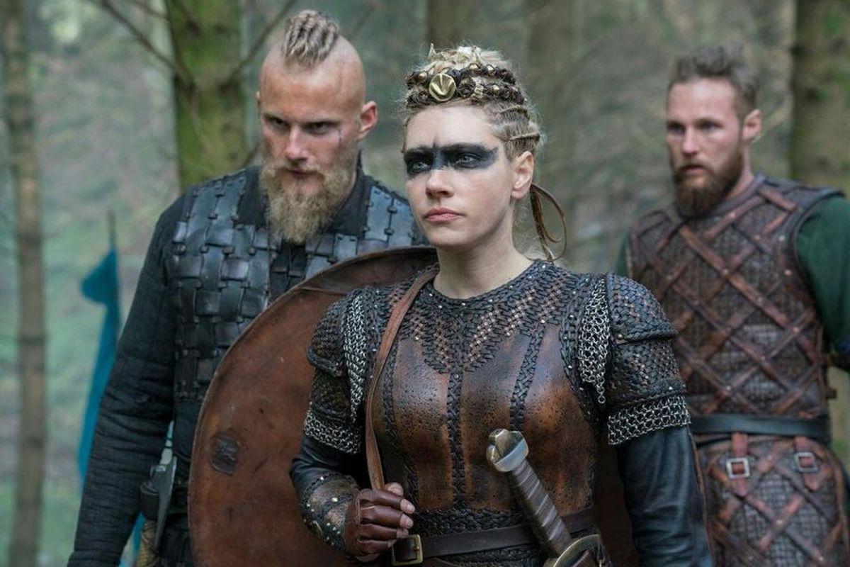 """Los fans del drama histórico """"Vikings"""" han esperado 6 temporadas para ver el final de la historia. (Foto: History Channel)"""
