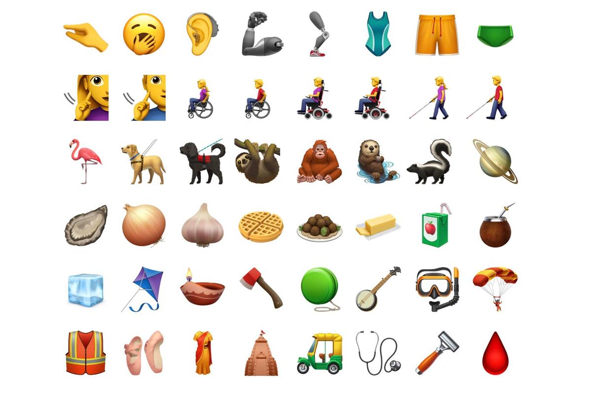 Se espera que WhatsApp habilite el corazón blanco junto con otros 230 emojis nuevos. (Foto: WhatsApp)