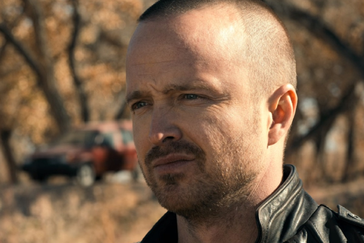 Aaron Paul vuelve a interpretar a Jesse Pinkman en