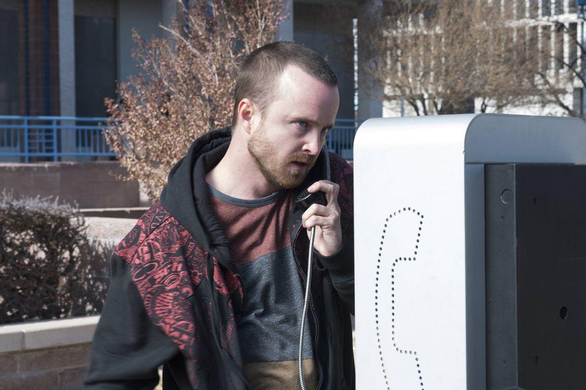 Después de cinco temporadas (2008-2013), la creación de Vince Gilligan desvela el destino de Jesse Pinkman. (Foto: Netflix)