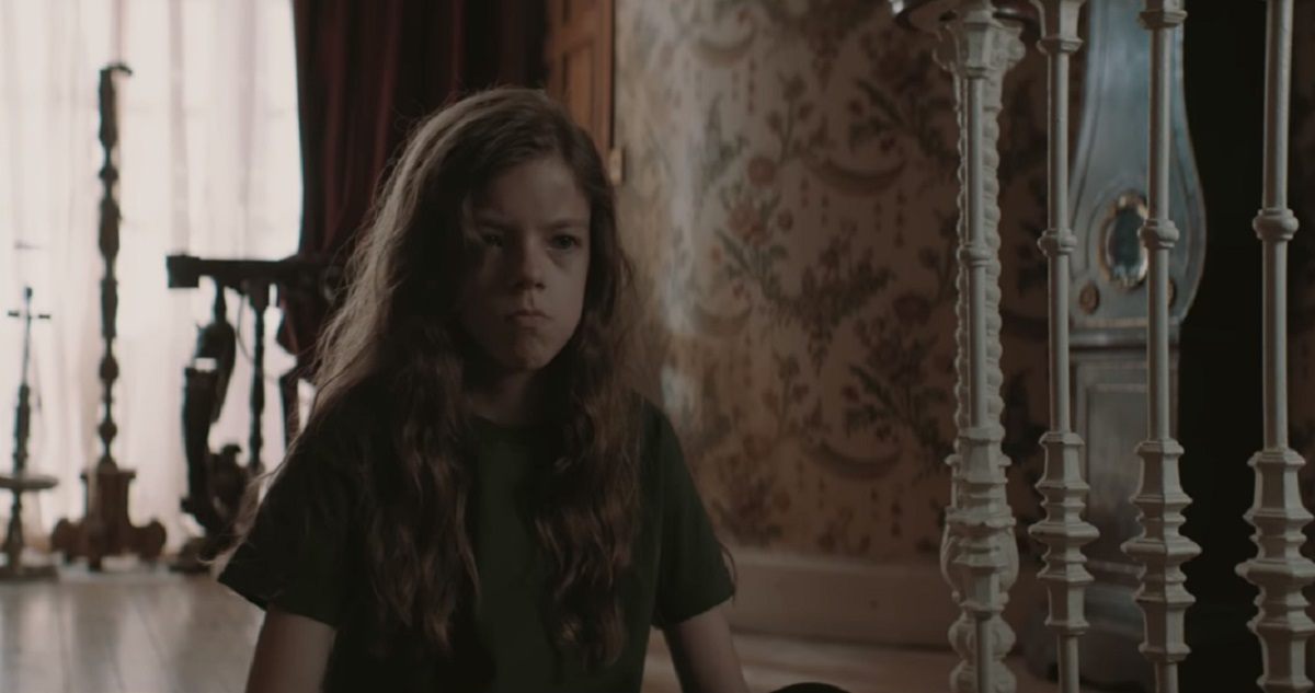 Claudia Placer interpreta a Nora en