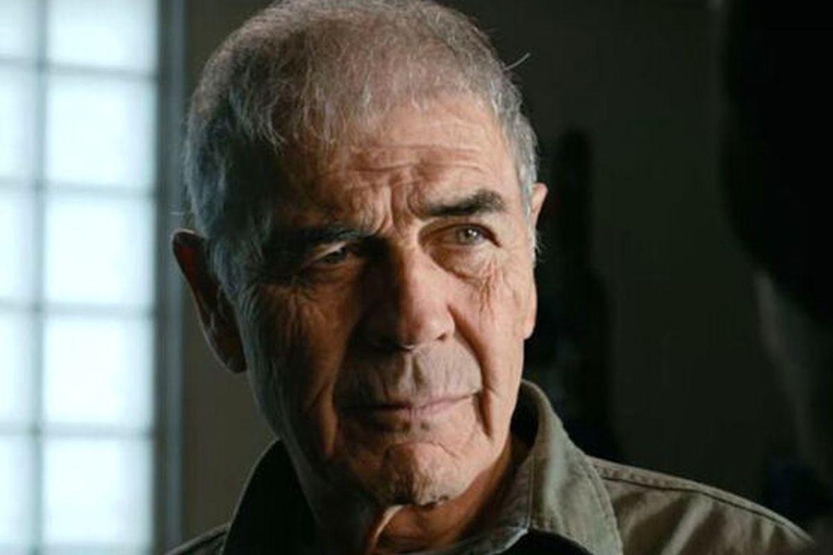 El intérprete Robert Forster ha muerto a los 78 años a causa del cáncer cerebral que padecía. (Foto: Netflix)