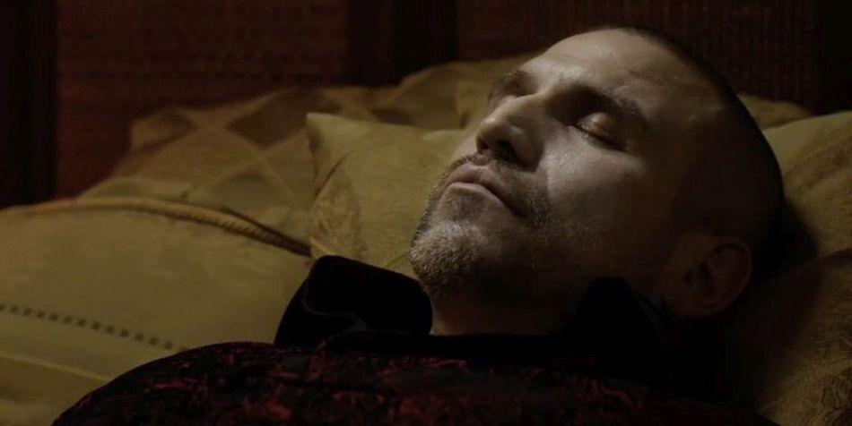 Aurelio Casillas murío en el primer capítulo de la temporada 7 de