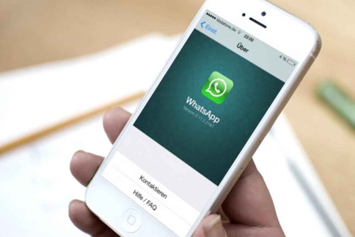 WhatsApp puede generar el cierre de tu cuenta si envías estas cosas. (Foto: Getty Images)