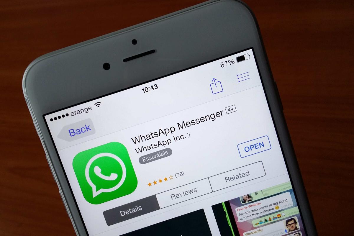 Al parecer, será el Libano el primer país en cobrar por llamadas de WhatsApp. (Foto: Getty Images)
