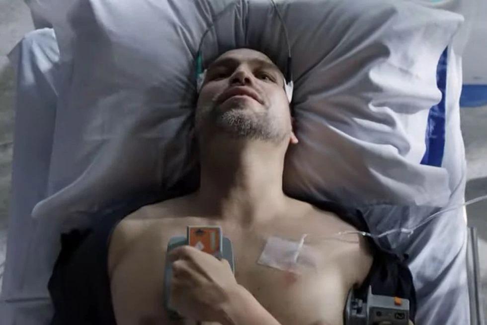 Aurelio Casillas muere en el primer capítulo de la temporada 7. (Foto: Telemundo).