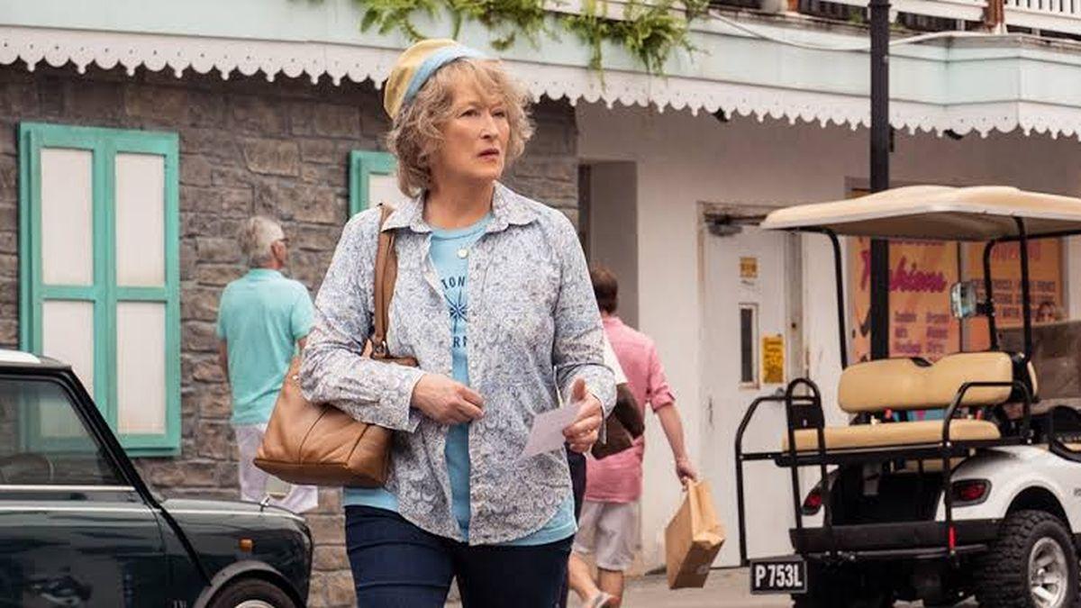 El personaje de Meryl Streep inicia una investigación que