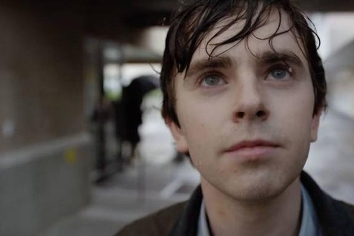"""The Good Doctor"" es una serie popular de Estados Unidos que ha vuelto con una tercera temporada. (Foto: ABC)"