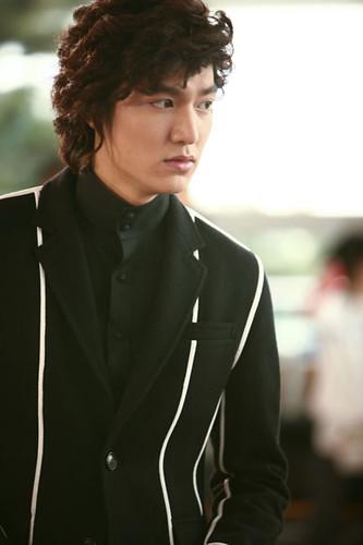 Lee Min Ho interpretó a Gu Jun-pyo en