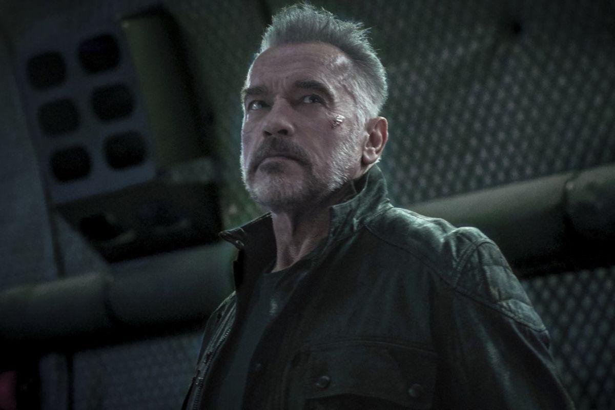 Carl desarrolló sentimientos similares al de los humanos y ayudó a Sarah a eliminar Terminators (Foto: Paramount Pictures)