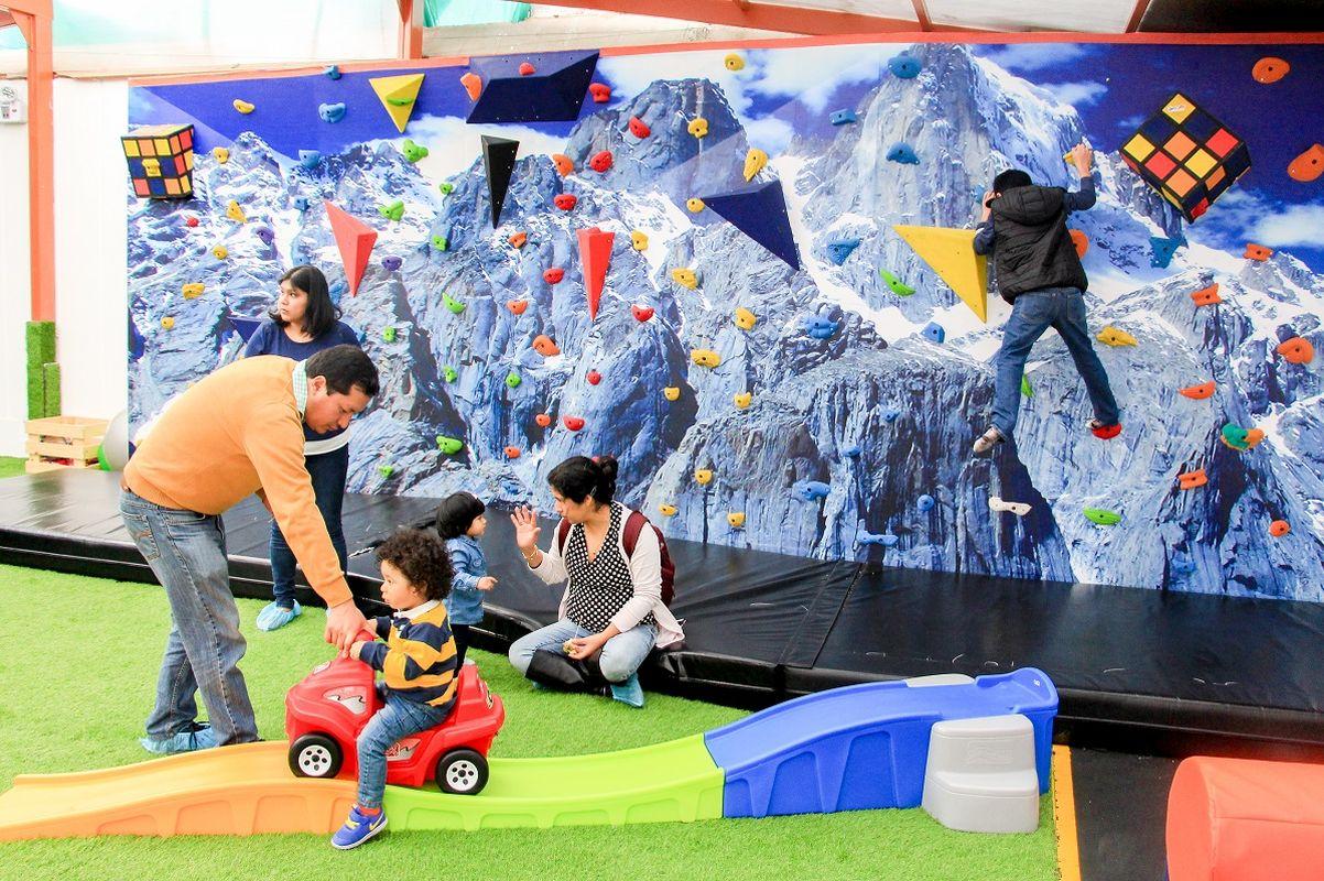 Estos días de descanso también pueden ser disfrutados con los niños y haciendo actividades recreativas. (Foto: ApeGO)