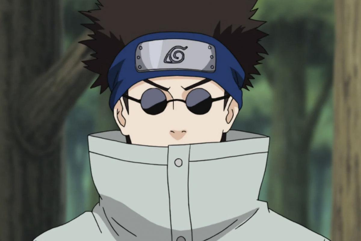 SHINO (Foto: cho-animedia)