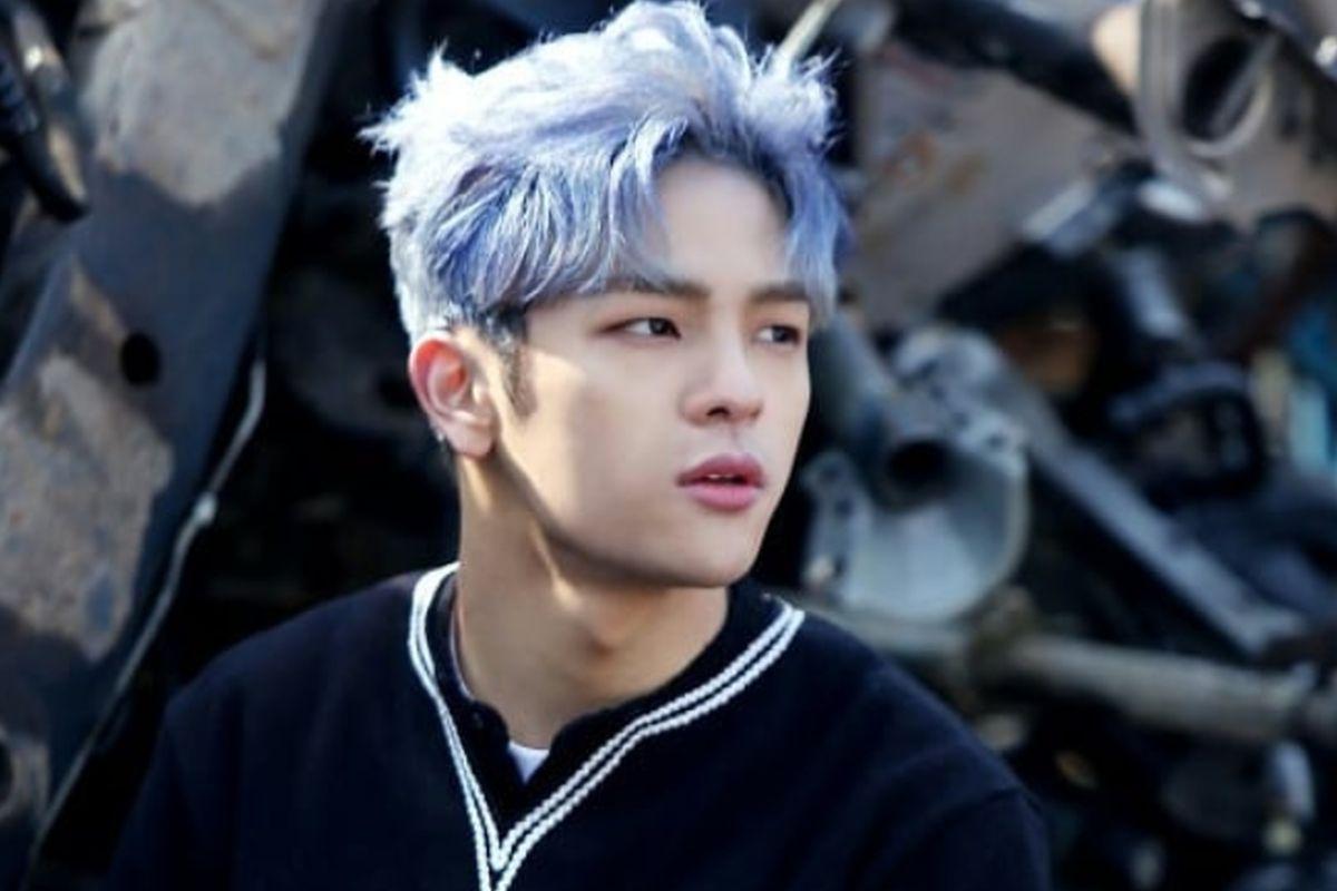 Woojin decidió apartarse de la boyband de k-pop. (Foto: Instagram)