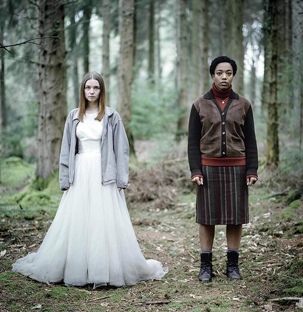 Bonnie busca vengarse de James y Alyssa (Foto: Netflix)