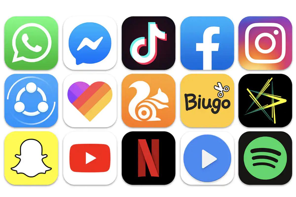 Estas son las 5 aplicaciones que más batería consumen en tu celular. (Foto: Google)