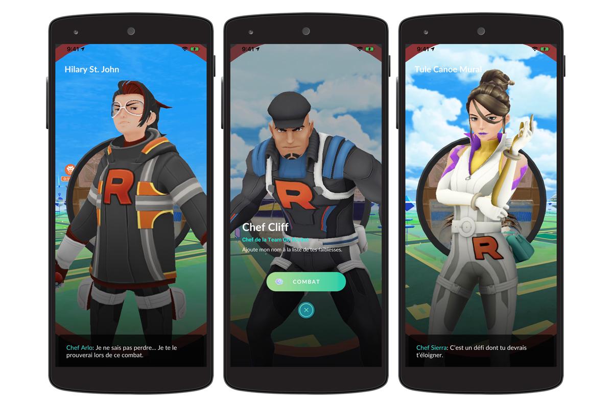 """Arlo, Cliff y Sierra son los enemigos que debes vender en la misión 4 de """"Acechando en las sombras"""". (Foto: Nintendo)"""