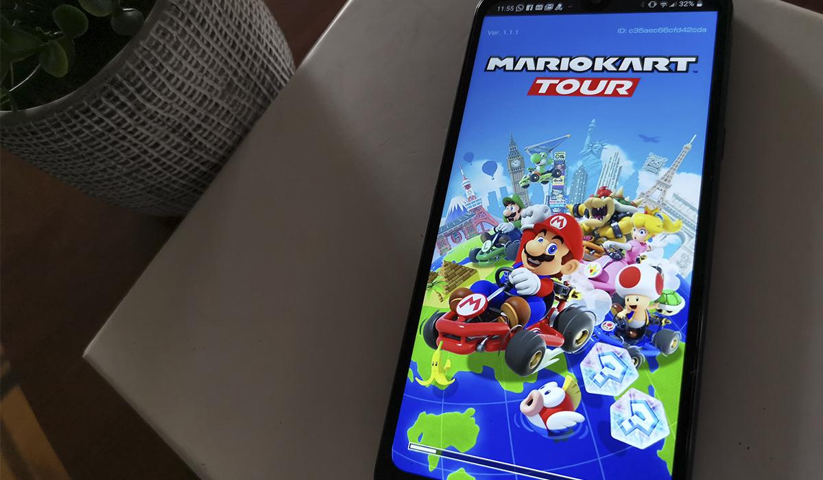 Puedes jugar los videojuegos básicos. (Foto: La Prensa)