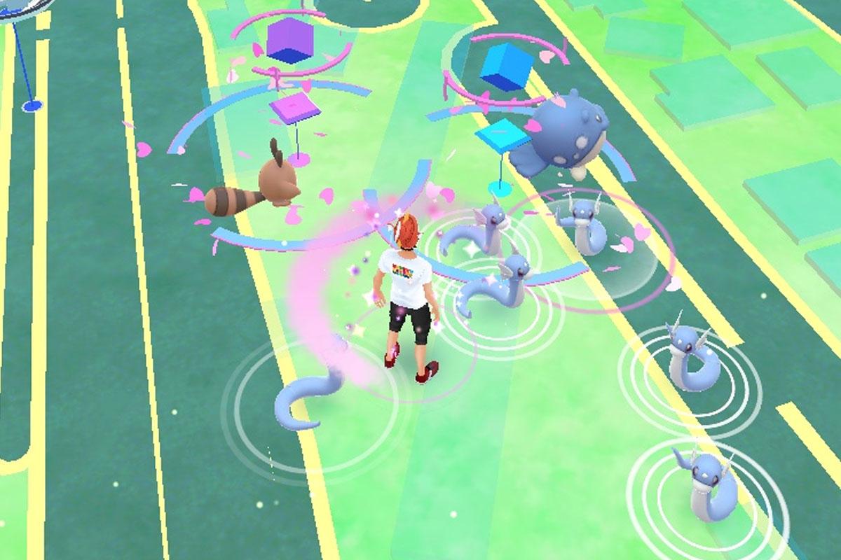 ¿Regresarán todos los Pokémon que salieron en el Día de la Comunidad este año? (Foto: Pokémon Go)