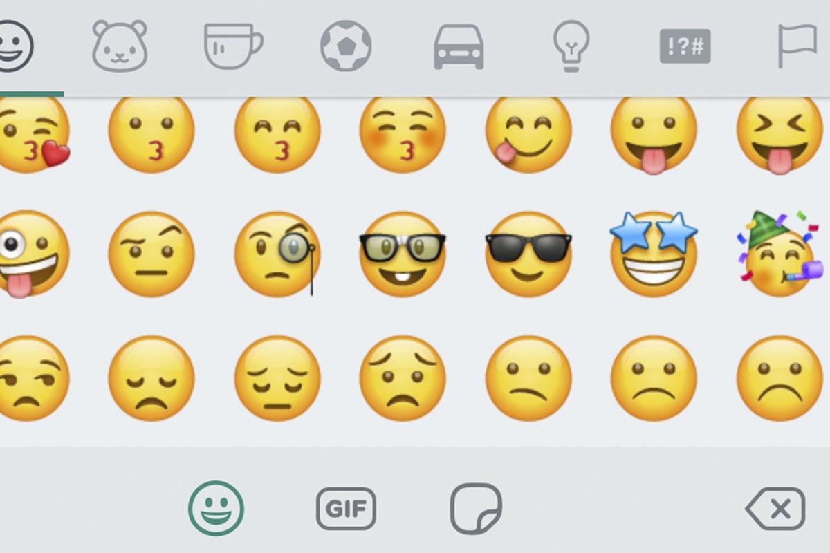 El emoji ha estado presente en WhatsApp desde el 2017 y muy pocos saben qué significa. (Foto: Emojipedia)