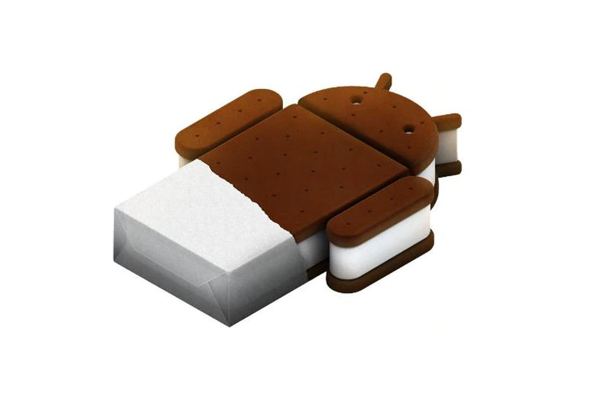 Android 4.0.3 (Ice Cream Sandwich) fue lanzado entre el 2010. (Foto: Google)