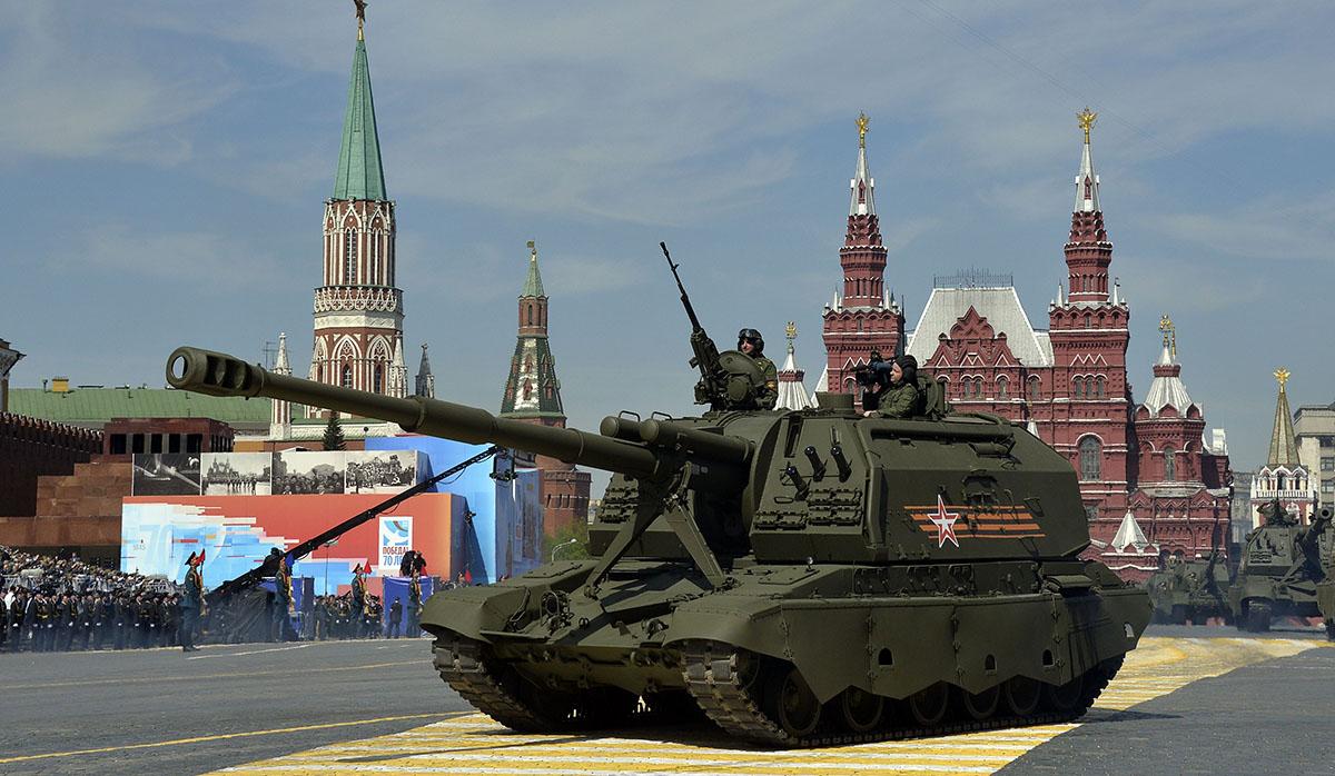 Putin se jactó de poseer alta tecnología en armas militares. (Foto: AFP/Archivo)