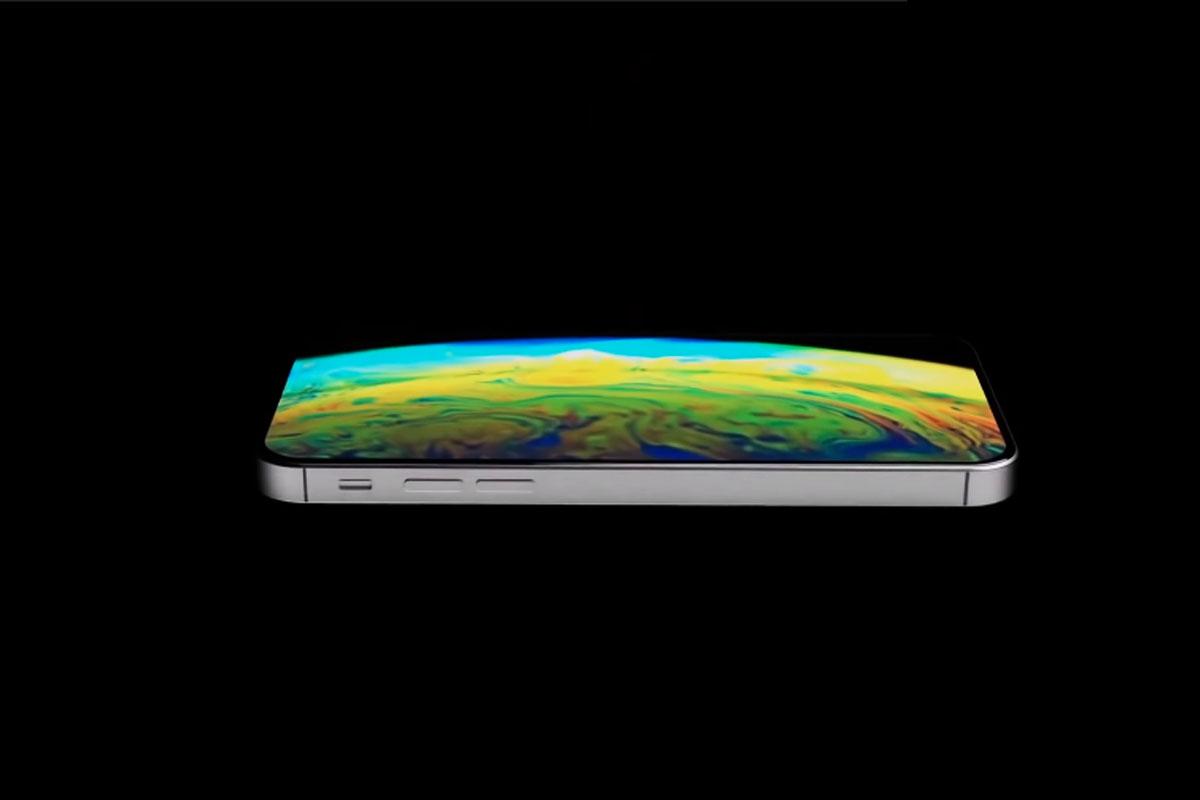 El iPhone 12 podría llegar con 4 cámaras traseras. (Foto: ConceptsiPhone)