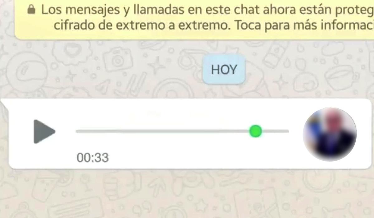 Para ello deberás crearte un grupo de WhatsApp con una persona, luego eliminarla. (Foto: WhatsApp)