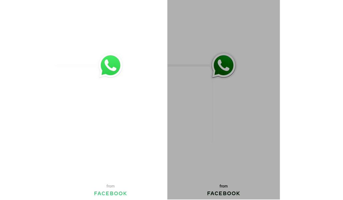 Este es el error que genera que muchos usuarios lo vean sin necesidad de usa programas de diseño. (Foto: WhatsApp)