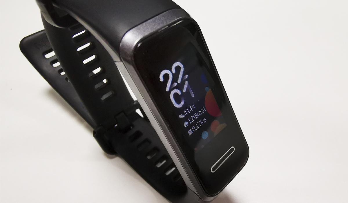 Se sincroniza fácilmente con la aplicación Health de tu dispositivo. (Foto: La Prensa)