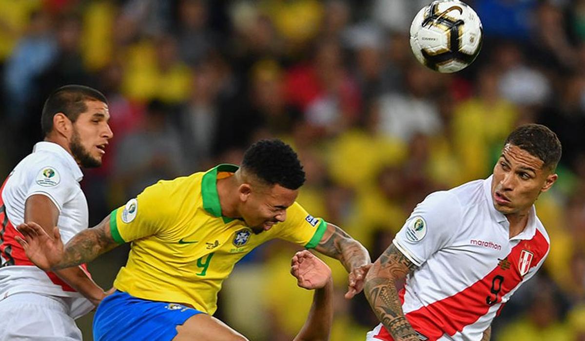 La Copa América 2019 fue uno de los eventos más recordados por los peruanos ya que la selección pasó a la final. (Foto: ElComercio.pe)