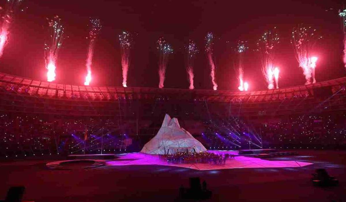 También destacan los Juegos Panamericanos, donde Lima fue sede del evento. (Foto: El Comercio)