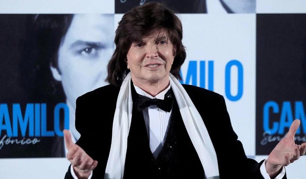 El cantante Camilo Sesto también fue uno de los personajes más buscados. (Foto: Comercio.pe)