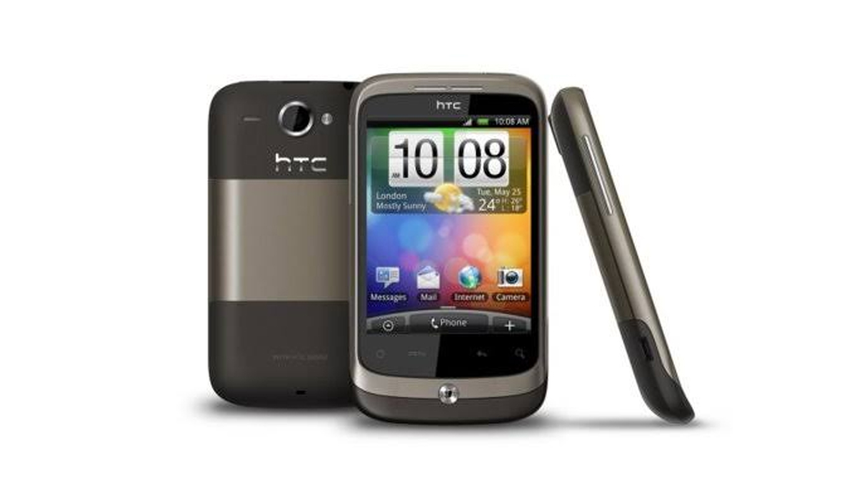 Otros celulares que quedan sin servicio son los Samsung Galaxy S2 y el HTC. (Foto: HTC)