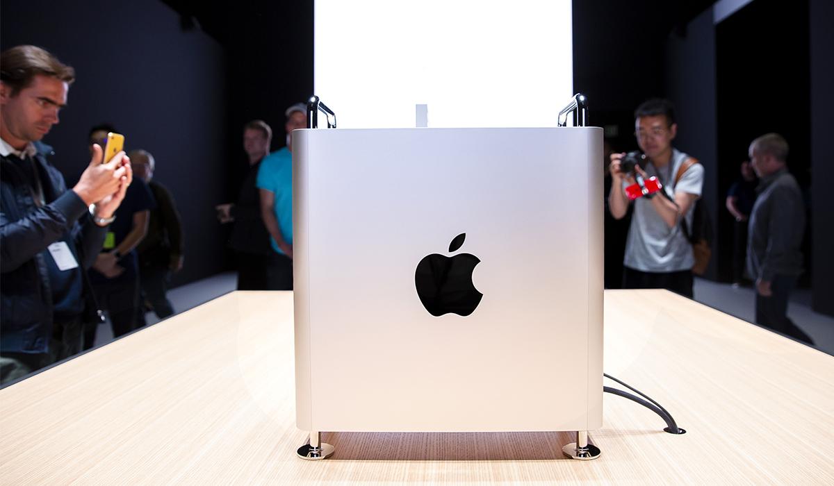 No está hecha para todas las personas, indica Apple. (Foto: AFP)