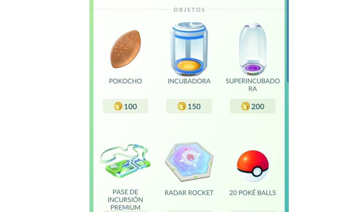 El pokocho está valorizado en 100 monedas. (Foto: Nintendo)