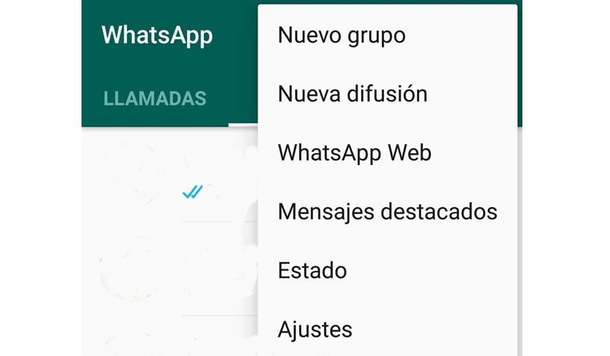 Para evitar que WhatsApp te bloquee, debes utilizar las funciones correspondientes. (Foto: WhatsApp)