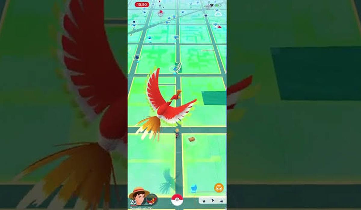 Niantic ha actualizado la aplicación para poder generar mayor interacción en el juego. (Foto: Nintendo)