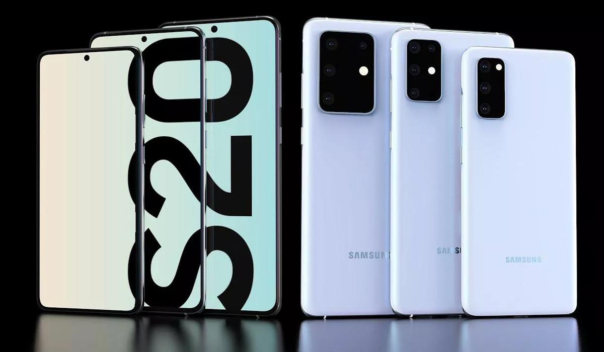 Se espera que el dispositivo tenga hasta 5 cámaras, siendo el principal de 108 megapíxeles. (Foto: Samsung)