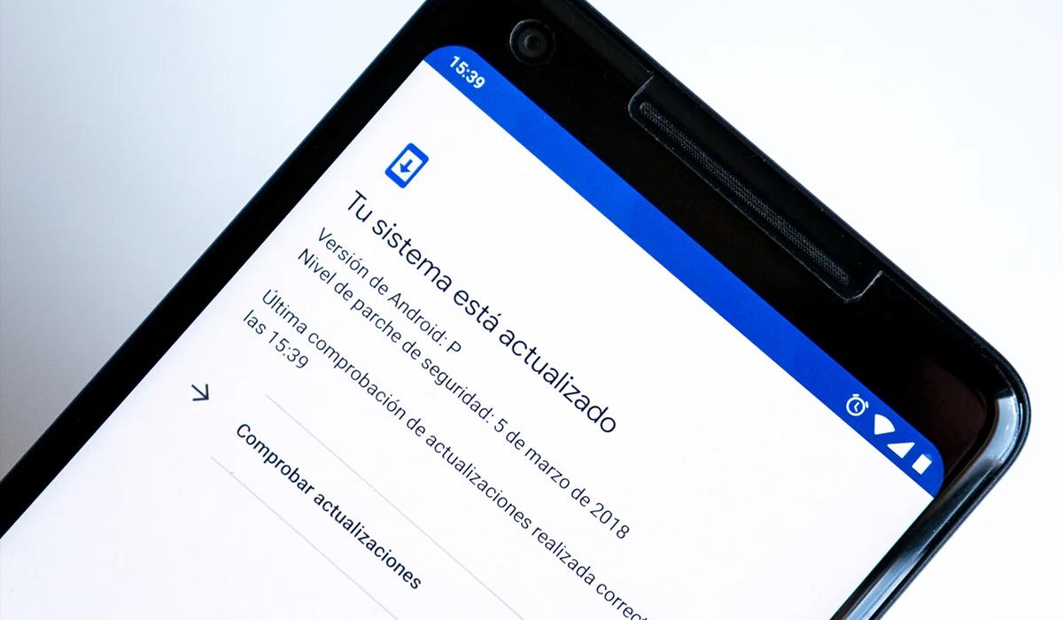 Para verificar qué sistema operativo tienes en tu celular, dirígete a las opciones de Ajustes y realiza los pasos mencionados. (Foto: Andro4all)