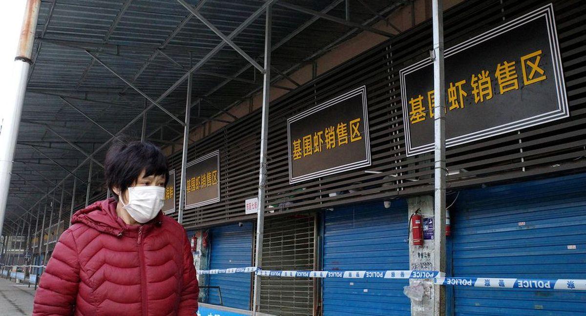Ya se han reportado más de 2,700 muertos por el coronavirus solo en China (Foto: AFP)