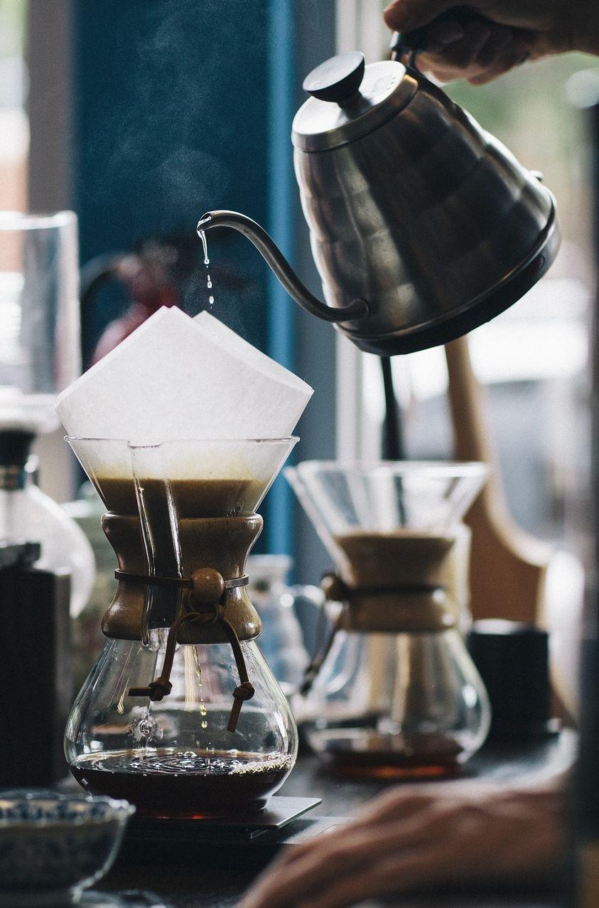 Los resultados pueden causar sensación entre los fanáticos el café. (Foto: Referencial - Pixabay)